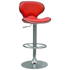 Trinity Swivel and Adjustable Height Stool