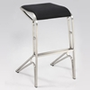 "Thalassa 29.5"" Contemporary Bar Height Stool"