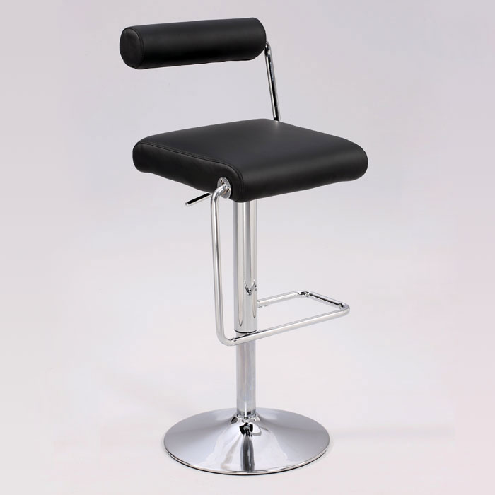 Mylas Adjustable Height Swivel Bar Stool