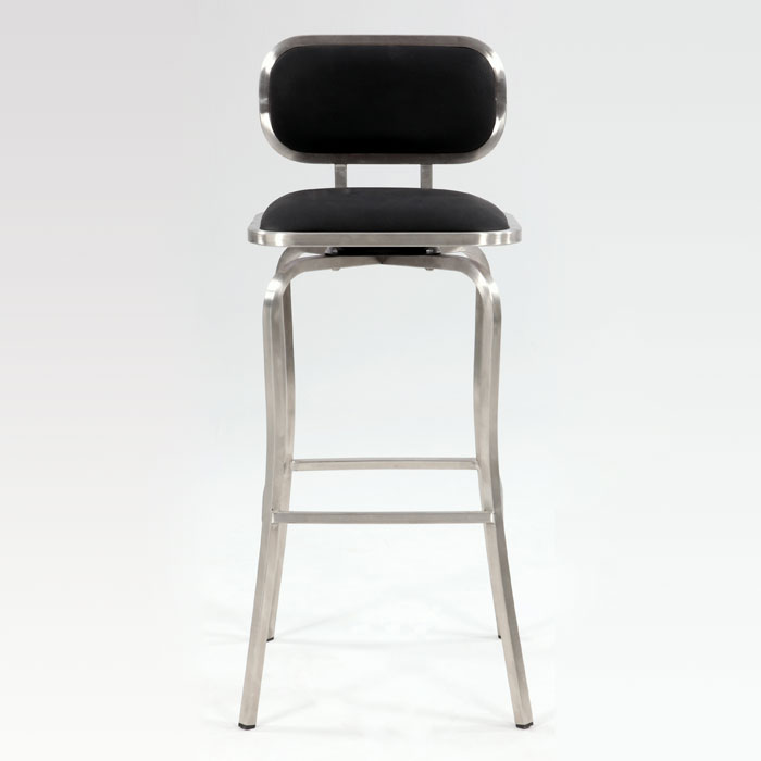 Ingrid Modern Swivel Bar Stool - CI-1192-BS