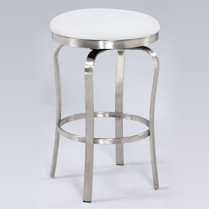 Imelda Backless Style Counter Height Stool - CI-1193-CS