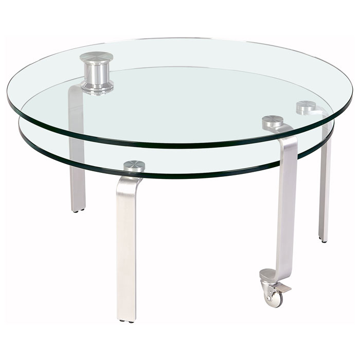 Phoebe Motion Cocktail Table