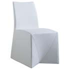 Camila Side Chair - White (Set of 2)