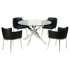 Dusty Contemporary Dining Table