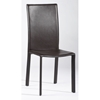 Flair Brown Side Chair