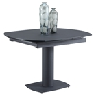 Grace Extendable Dining Table - Black