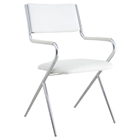 Joyce Chair - White