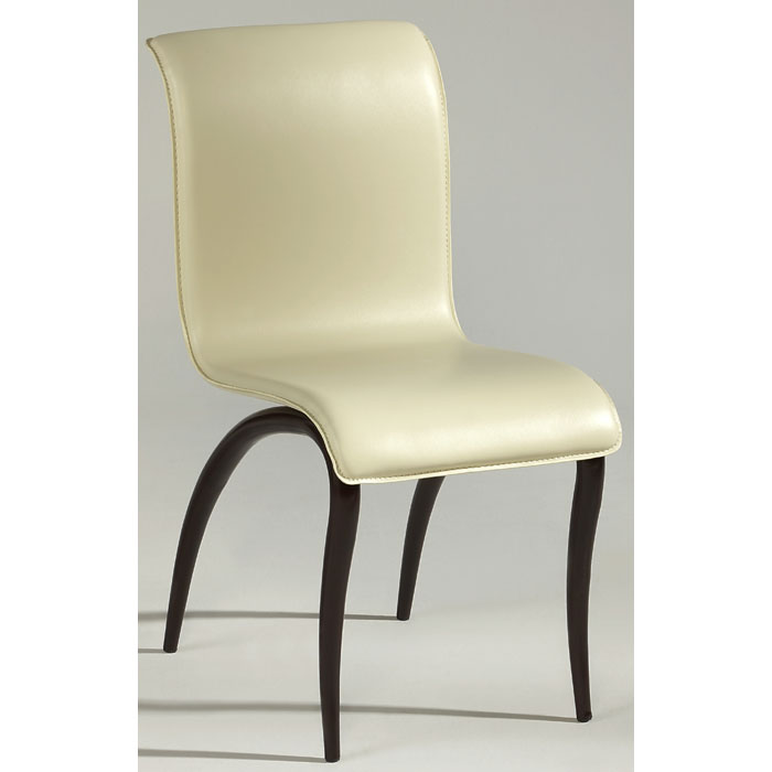 Judith Arch Back Contemporary Side Chair (Set of 2) - CI-JUDITH-SC-BGE