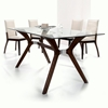 Luisa 5 Piece Dining Set - Rectangular Top Table