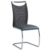 Nadine Side Chair - Gray (Set of 2)