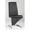 Sabrina Stylish Z Frame Side Chair