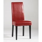 Orianthi Straight Back Parson Chairs
