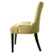 Madelyn Chair - Kiwi, Button Tufted - CP-200-02