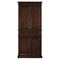 Parsons Pantry - Adjustable Shelves, Mahogany - CROS-CF3100-MA