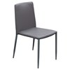 Dining Chair - Gray (Set of 2)