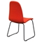 Finn Dining Chair - Coral Fabric (Set of 2) - DS-FINNDCCO2PK