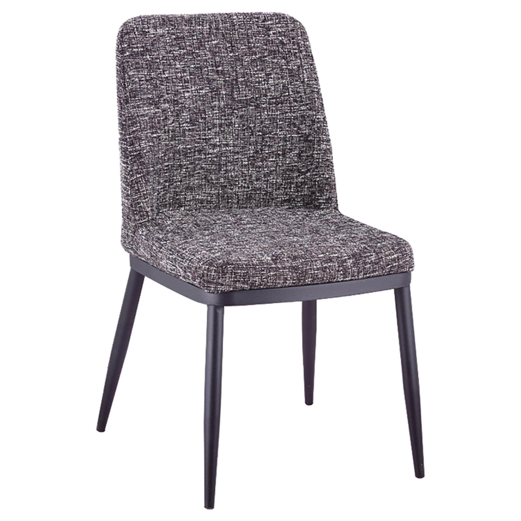 Tempo Dining Chair - Brown (Set of 2)