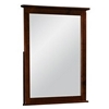 Hugo Framed Dresser Mirror - Dark Cappuccino