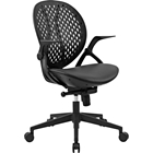 Stellar Office Chair - Black