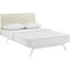 Tracy Bed - White Frame