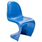 Slither Plastic Kids Chair