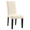 Parcel Nailhead Fabric Side Chair - Beige - EEI-1384-BEI