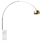 Sunflower Classic Arch Floor Lamp
