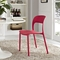 Hop Dining Side Chair - Red - EEI-1461-RED