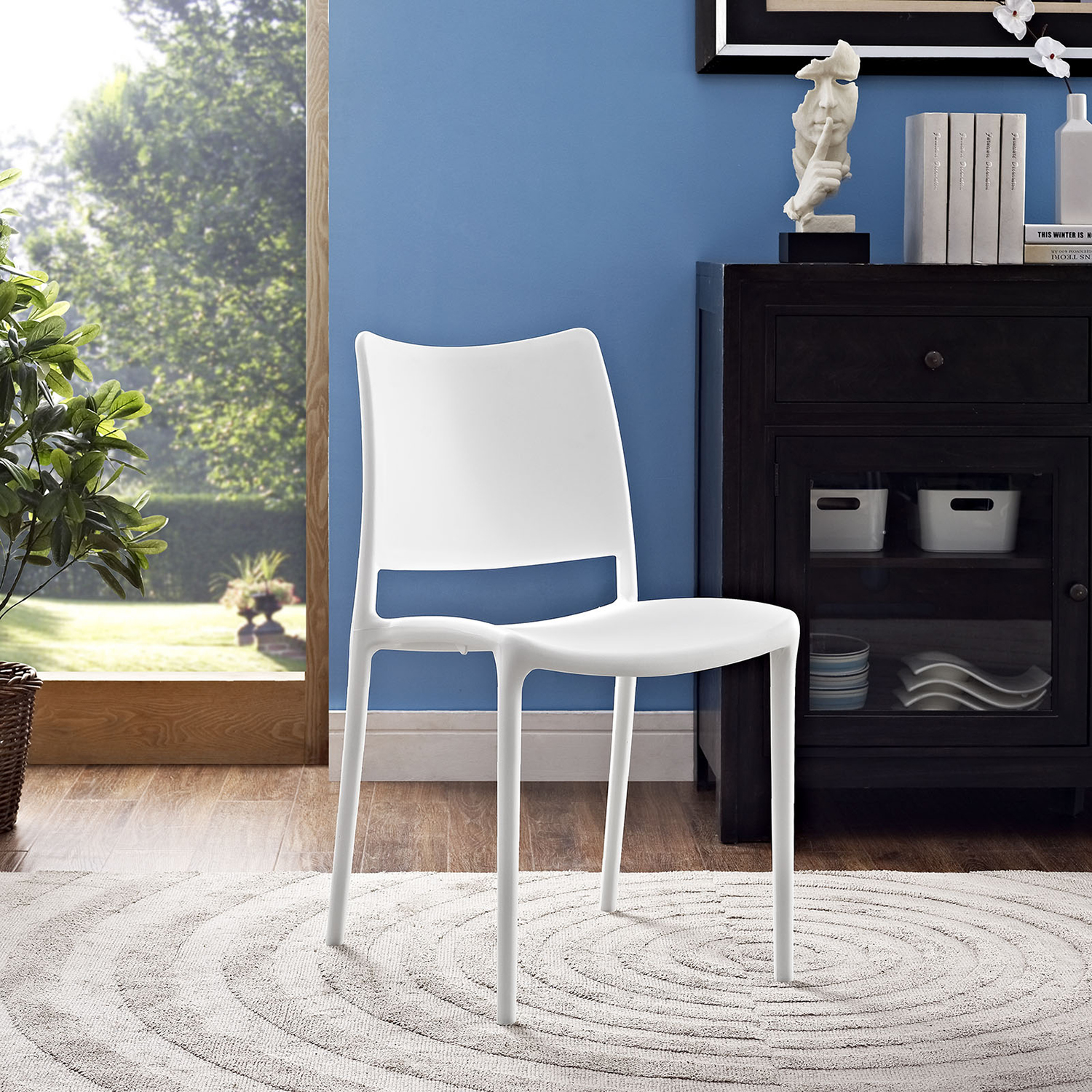 Hipster Dining Side Chair - EEI-1703