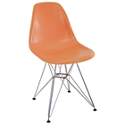 Paris Plastic Side Chair