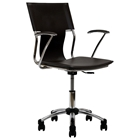 Studio Vinyl Office Chair