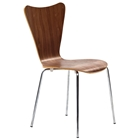 Arne Series 7 Molded Plywood Stackable Dining Chair