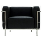 LC3B Grande 35 Club Chair