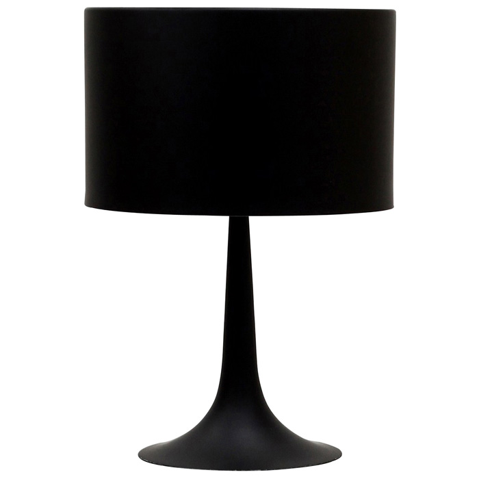 Silk Cecillia Table Lamp