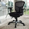Articulate Ergonomic Office Chair - Mesh, Black - EEI-757-BLK