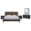 Bethany 5 Pieces Queen Bedroom Set