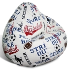 American Sports Kids Bean Bag