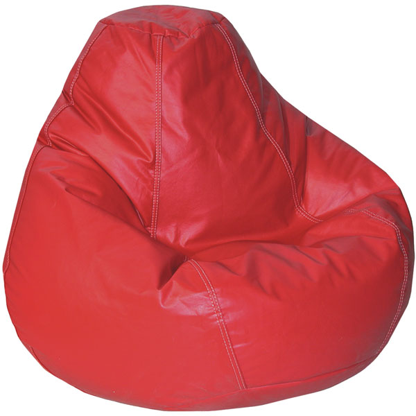 Lifestyle Red Bean Bag