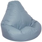 Lifestyle Wedgewood Extra Large Bean Bag Chair