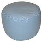 Lifestyle Bigfoot Footstool Bean Bag in Wedgewood