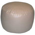 Lifestyle Bigfoot Footstool Bean Bag in Cobblestone