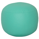 Lifestyle Bigfoot Footstool Bean Bag in Aqua