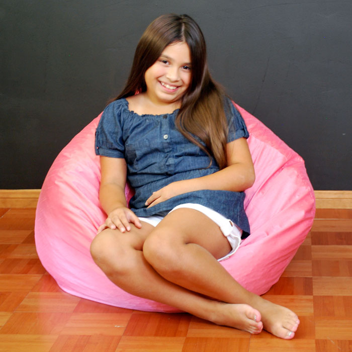 Classic Rose Bean Bag for Kids - EL-30-9500-001