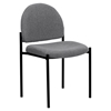 Stackable Side Chair - Gray