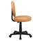 Basketball Task Chair - Height Adjustable, Swivel - FLSH-BT-6178-BASKET-GG