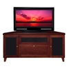 61'' Wide Shaker Corner TV Stand Console
