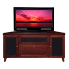61%27%27 Wide Shaker Corner TV Stand Console