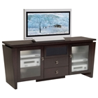 70%27%27 Classic Modern TV Stand in Wenge
