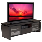 75 Modern TV Stand in Wenge