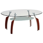 Samara Coffee Table